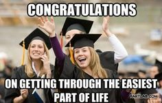 Congratulations High School Graduates