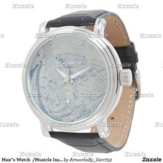 """Man""""s Watch  /Musicle Instruments /Sarr"""