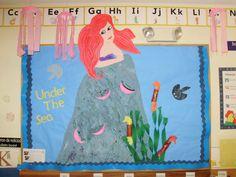 Ocean: Under the Sea