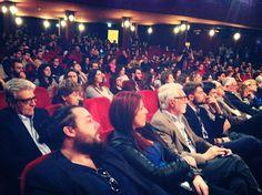 #SalentoWebTv #Fce2015 #Lecce accoglie nuovamente gli autori, i registi e i protagonisti della commedia italiana in occasione dell'evento di chusura del Festival del Cinema Europeo. Un confronto a cui hanno preso parte personaggi illustri del mondo del cinema come Carlo Verdone, Neri Parenti, Claudio Bisio e i nuovi fenomeni comici delle serie web come i The Jackal, Maccio Capatonda e i Nirkiop. Guarda il video http://www.salentoweb.tv/video/9449/comicita-italiana-verdone-e-bisio-the