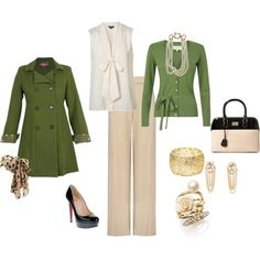 Classic #office wear by Nana Kate