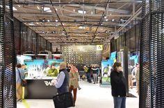 Stand Fisher ISPO 2015