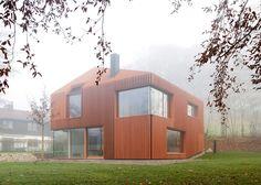 House 11x11 by Titus Bernhard Architekten - Dezeen