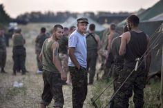 От недостатка солдат война на Украине не закончится