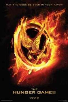 Hunger games -10 top grossing movies of 2012