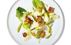 Celery Caeser