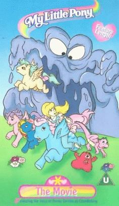 Pictures & Photos from My Little Pony: The Movie - IMDb