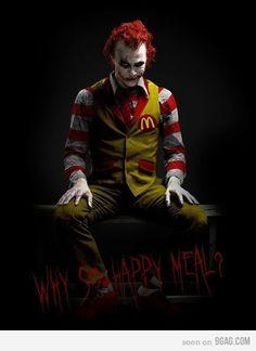 #joker is back. m luvin it.