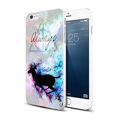 Harry Potter Deer Always For iPhone 6/6s Plus White Case Harry Potter http://www.amazon.com/dp/B018SLMBO0/ref=cm_sw_r_pi_dp_RfTPwb0AKBX56