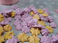 Polvo de estrellas!!