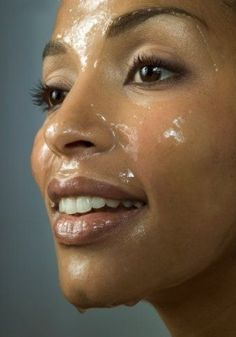 Egg Mask--works to cure breakouts!  separate the yolk and just use the egg white, apply with a cotton ball and leave on till dry, I usually do 10 minutes.