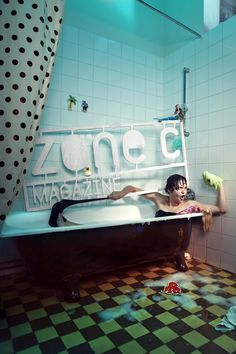 Zone-C by Coming Soon , via Behance