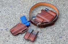 Full set for 1911 Springfield Operator Springfield Operator, Concealment Holsters, Personal Defense, Concealed Carry, Full Set, Sling Backpack, Bags, Knights, Accessories