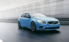 Volvo S60 Polestar Performance Concept Packs 508-HP. For more, click http://www.autoguide.com/auto-news/2012/06/volvo-s60-polestar-performance-concept-packs-508-hp.html