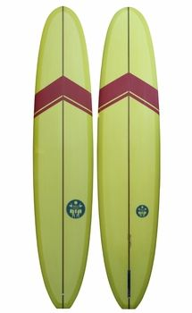 "Regular Surfboards - The Bandit 9'6"" - Surfboards"