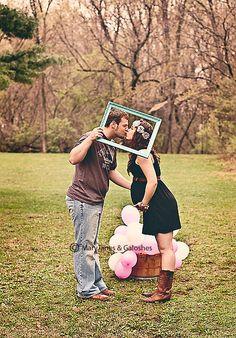 picture perfect #maternity #kiss #couple #photography #maryjanesandgaloshes