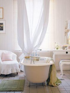 Depósito Santa Mariah: O Prazer De Um Lindo Banheiro!
