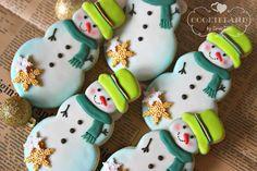 Snowmen by ZorniZZa