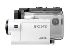 Sony Action Cam 4K FDR-X3000R lansată la IFA 2016 - http://all4gadget.ro/sony-action-cam-4k-fdr-x3000r-lansata-la-ifa-2016/