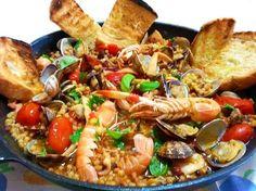fregula ai sapori di mare #ricettedisardegna #cucina #sarda #sardinia #recipe