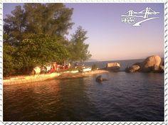 Ilha da Coqueiros