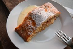 Štrudla od jabuka sa prhkim tijestom (Sudtiroler Apfelstrudel) | Kruha i...