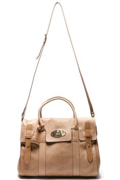 Mulberry Bayswater in this or red