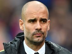 Pep Guardiola excited for first match against Antonio Conte