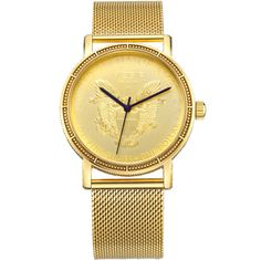 New Watches! WATERPROOF LUXURY...  http://www.timelesswatches.top/products/waterproof-luxury-gold-american-edition?utm_campaign=social_autopilot&utm_source=pin&utm_medium=pin