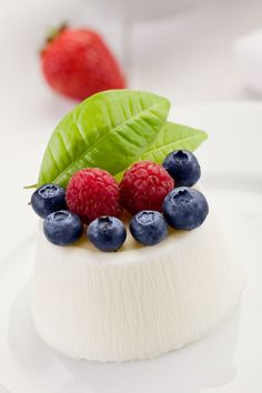 Easy to Follow Recipe for Panna Cotta
