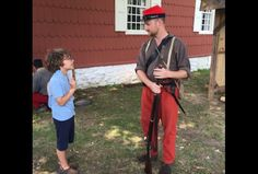 Time travel back to the past at these three enriching getaways. NY living history museums