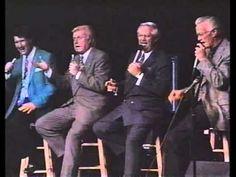 J.D. Sumner & The Stamps. 1996 Grand Ole Gospel Reunion.