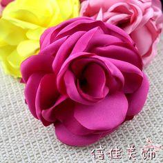 $17.28 (Buy here: https://alitems.com/g/1e8d114494ebda23ff8b16525dc3e8/?i=5&ulp=https%3A%2F%2Fwww.aliexpress.com%2Fitem%2FTrail-order-wedding-Layered-Poppy-Flowers-DIY-satin-rose-flower-Flat-Back-baby-girl-women-shoes%2F32334685169.html ) Trail order wedding Layered Poppy Flowers DIY satin rose flower Flat Back baby girl women shoes dress hair accessories 24pcs/lot for just $17.28
