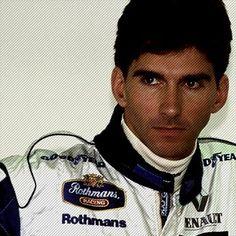 Damon Hill world champion 1994