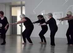 """""""This is not about age- it is about being human"""" """"Thrilling"""" """"Delightful and strangely moving"""" """"Inspirational"""" Latest Projects Digital Dance Development - 'Doris' The company recently..."""