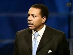 Creflo Dollar - Healed by the Blood  1of4