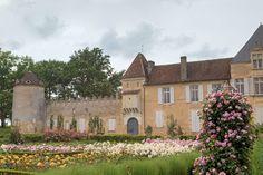 Of Rare Vintage: Château d'Yquem Estate