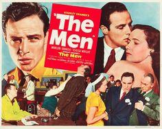 The Men: Marlon Brando