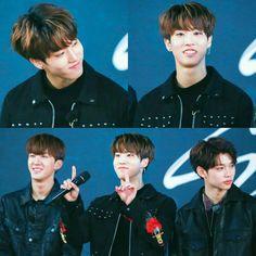 Stray Kids - JiSung, Felix e ChangBin