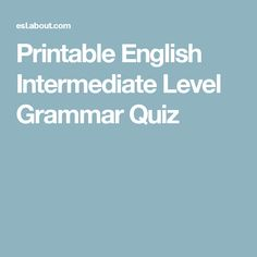 the perfect english grammar workbook simple rules and quizzes to master todays english