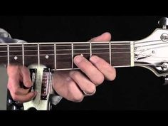 Cool Riffs 1 - Fun Guitar Riffs |: The lessons are in the style of Mary Had A Little Lamb (SRV), Boom Boom (John Lee Hooker) and Sharped Dressed Man (ZZ Top).  The difficulty level is from Beginner to Intermediate. These are fun riffs to play, and they will keep you busy playing for quite a while! Lesson by Robert Renman