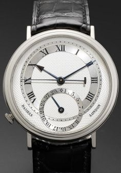 Rare George Daniels watch makes record £157,250 at Bonhams (from #GasparJewelers) #sbseasons #sb