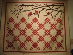 Winter Quilt pic