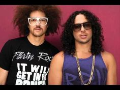 LMAA: Party Rock Anthem.