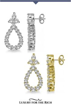 4b246fa31 Find out finest selection of earrings. My top picks for Wedding earrings.  #diamond