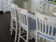 Dining Table for Coastal Home
