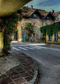Bad Goisern, Austria | Flickr: Intercambio de fotos