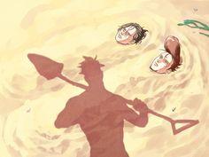 Anime One Piece, One Piece Comic, One Piece Ace, One Piece Fanart, Funny Anime Pics, One Piece Series, One Piece Funny, Phoenix, One Piece Images