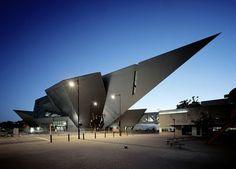 Denver Art Museum, Denver, Colorado