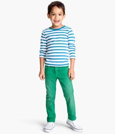 Size 3-4Y   Product Detail | H&M US